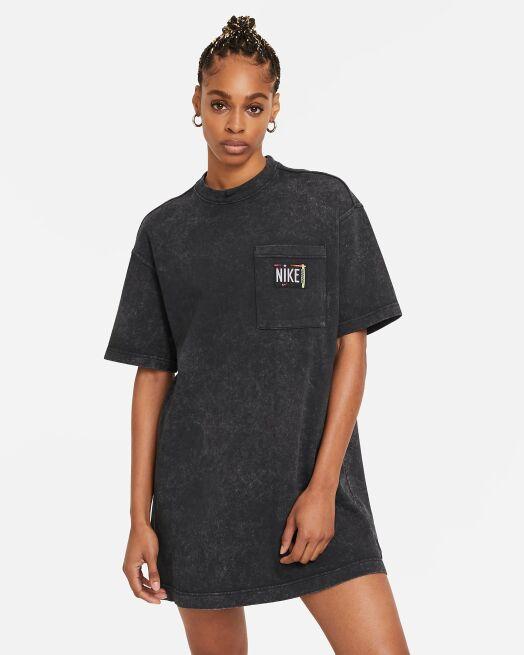 Nike Washed Dress