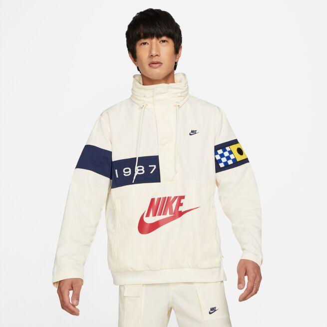 Nike Walliwaw Woven Reissue Jacket