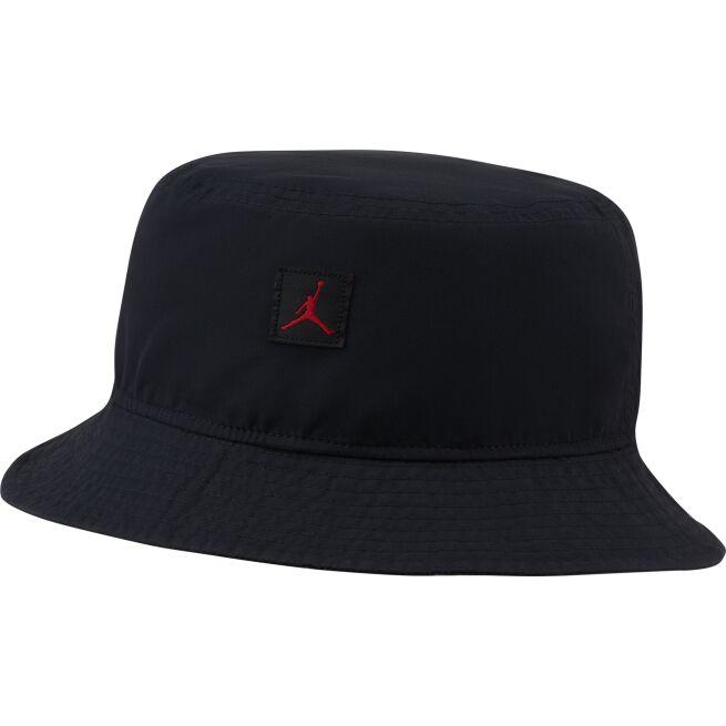 Jordan Washed Bucket Cap