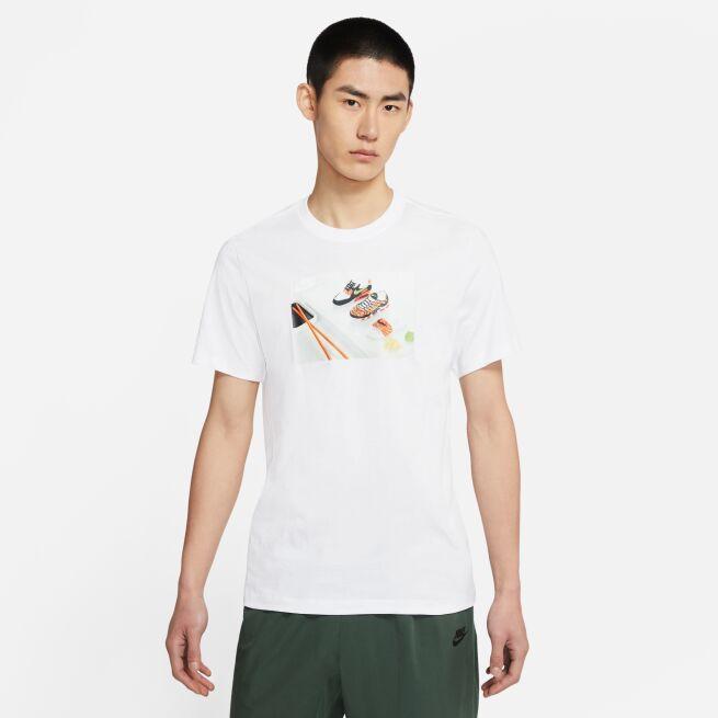 Nike Tee Food Shoeshi