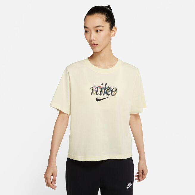 Nike T-shirt W