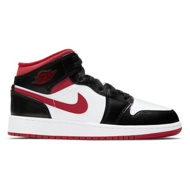 Jordan Air Jordan 1 Mid Big Kids
