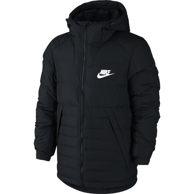 Nike NSW Down Fill HD Jacket M