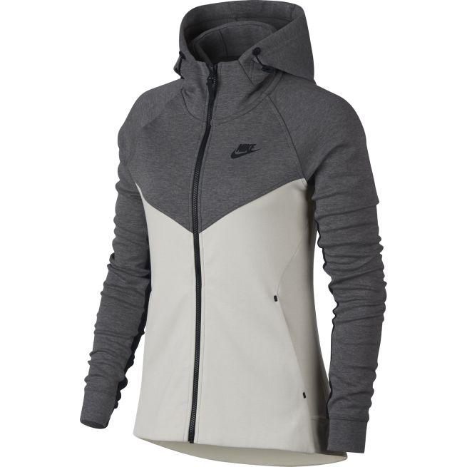 Nike Tech Fleece Hoodie FZ W