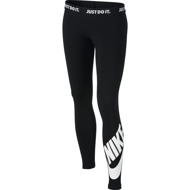 Nike NSW Leg A See Leggings Logo G