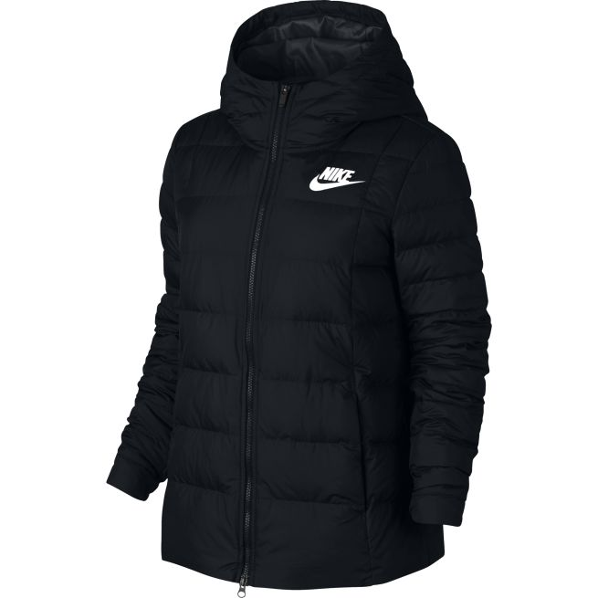 Nike NSW Down Fill Jacket HD W