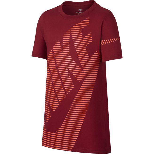 Nike NSW Tee Tri Lentic Futura B
