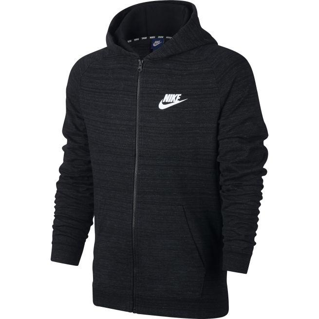 Nike NSW Hoodie FZ AV15 Knit M