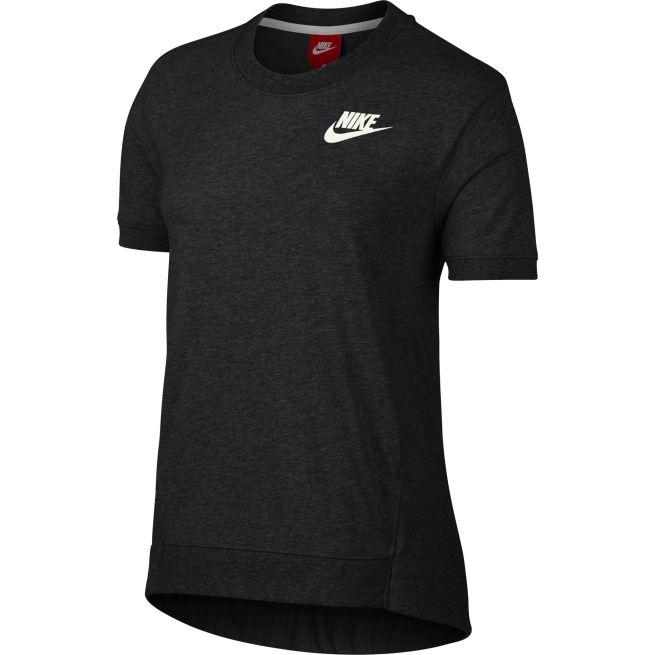 Nike NSW Gym Classic Crew SS W