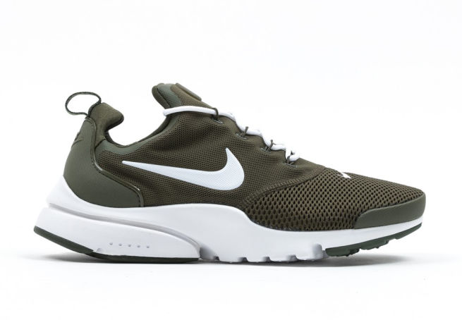 sneakers for cheap eca5a 5b469 Nike Presto Fly Ruskea - 908019 - The Athlete s Foot