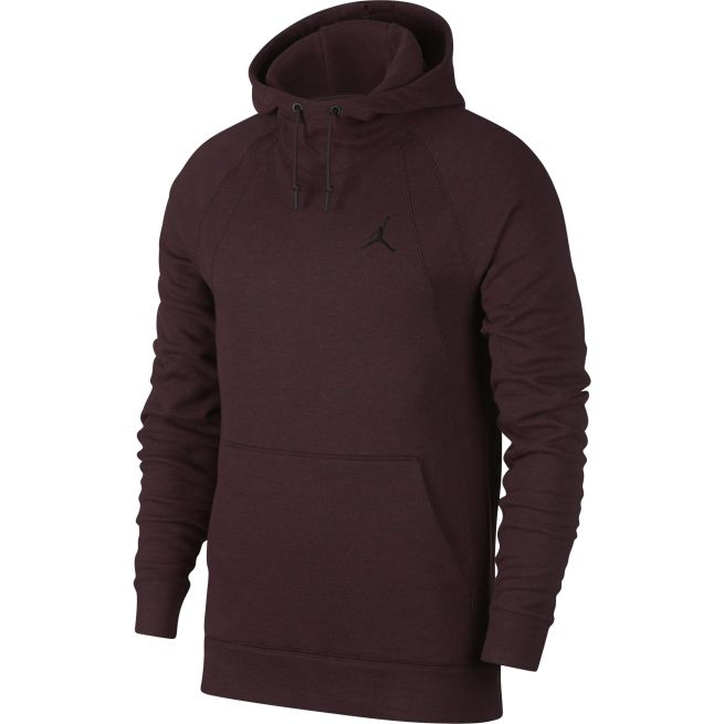 Jordan Wings Fleece Pullover Hoodie