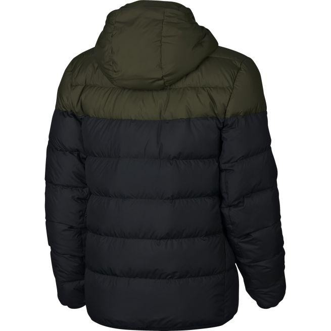 Nike Down Fill Windrunner Jacket