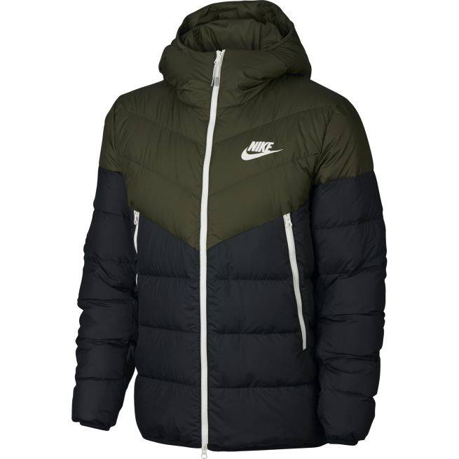 Nike Down Fill Windrunner Jacket