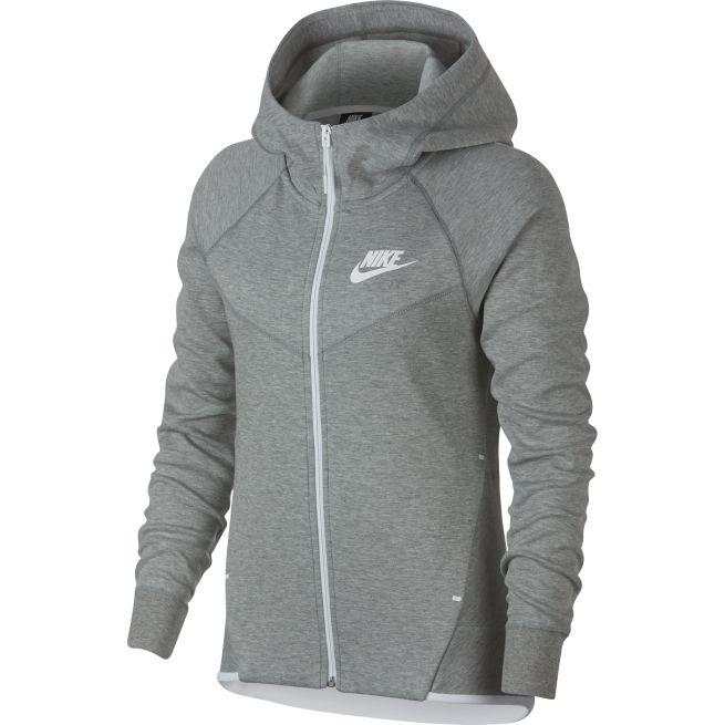 Nike Tech Fleece WR Hoodie W