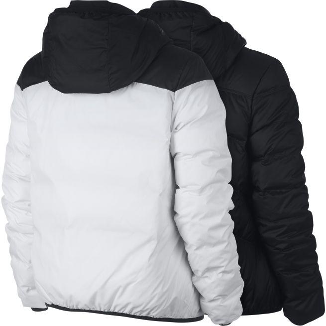 Nike Reversible Down Fill Jacket W