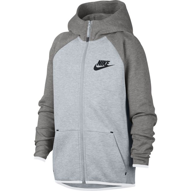 Nike Tech Fleece FZ Essentials Kids
