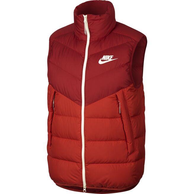 Nike Down Fill Windrunner Vest