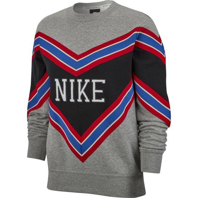Nike Fleece Crew W