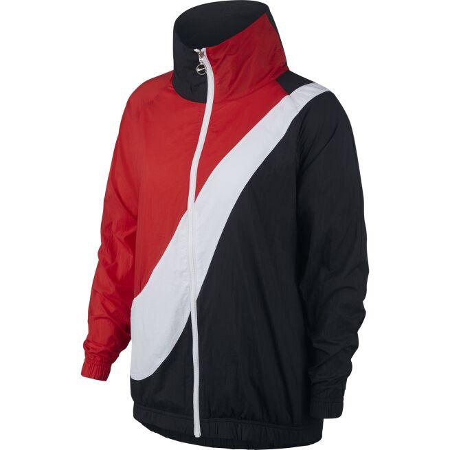 Nike Swoosh Woven Jacket W
