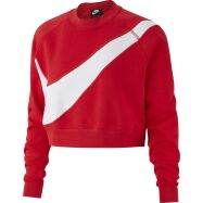 Nike Swoosh Fleece Crew W