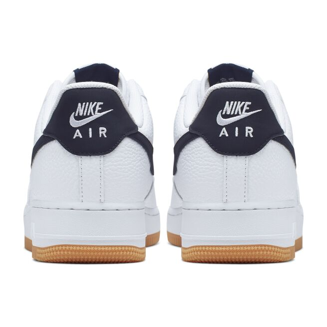 Tarjous Nike Air Force 1 '07 Valkoinen CI0057 The