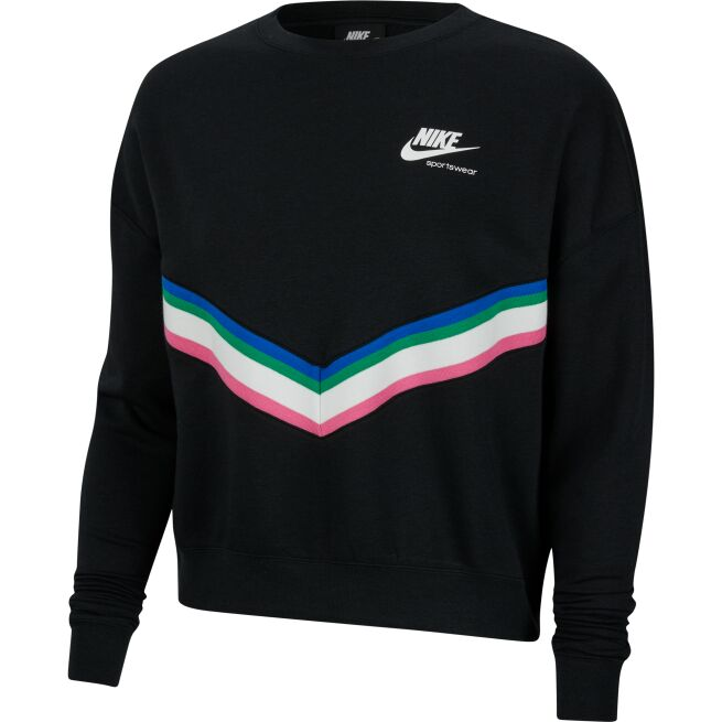 Nike Heritage Crew W