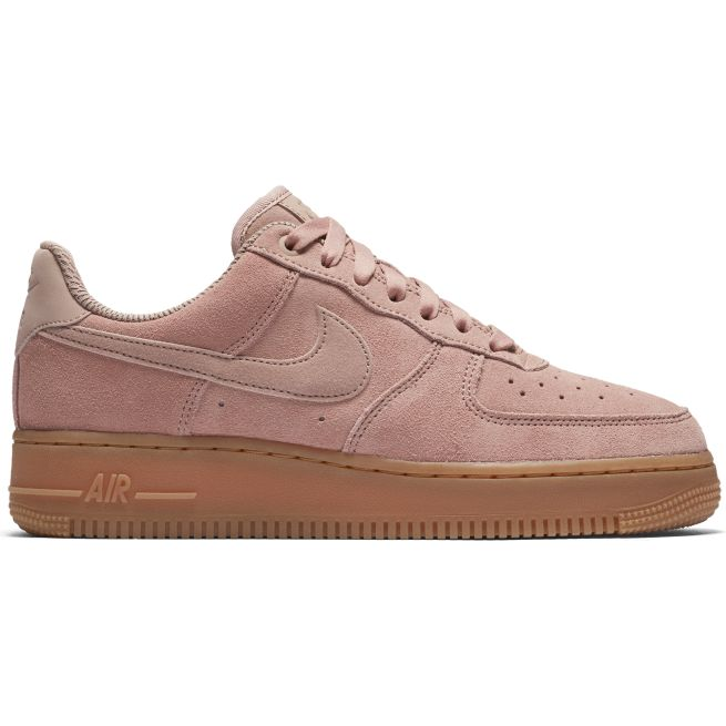 Nike Air Force 1 07' Suede W