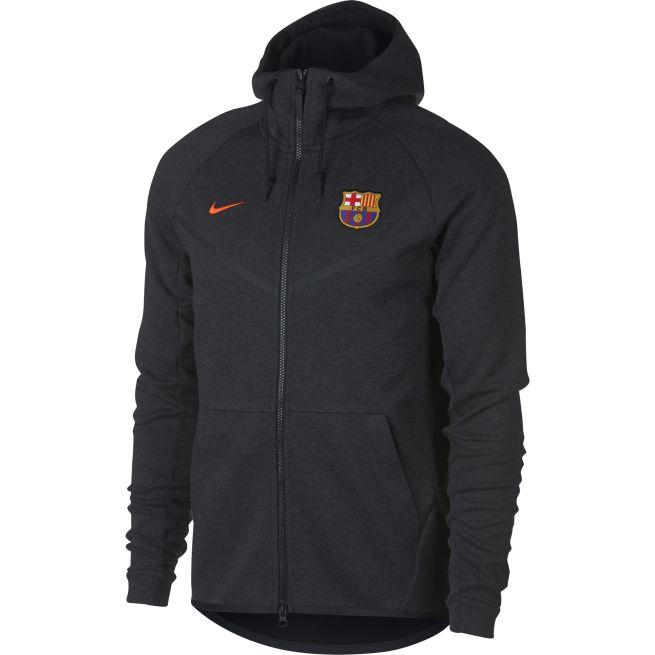 Nike FCB Tech Fleece Windrunner