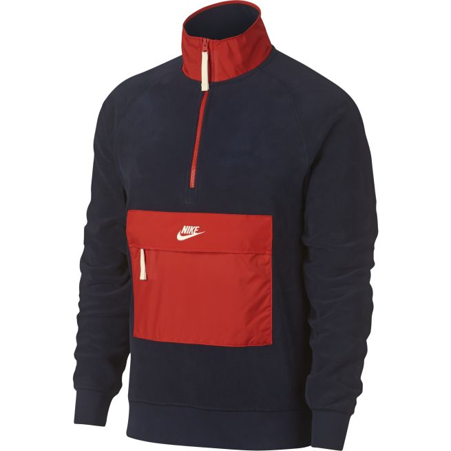 Nike Thermal Half Zip Top