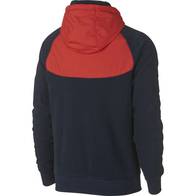 Nike Polar Fleece Hoodie