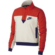 Nike Half Zip Top Polar W