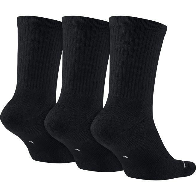 Jordan Jumpman Crew Sock 3-paria