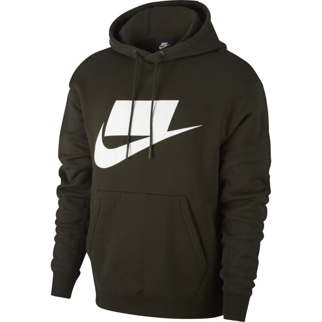 Nike French Terry Pullover Hoodie