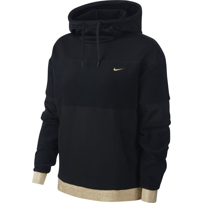Nike Icon Clash Fleece Pullover Hoodie W
