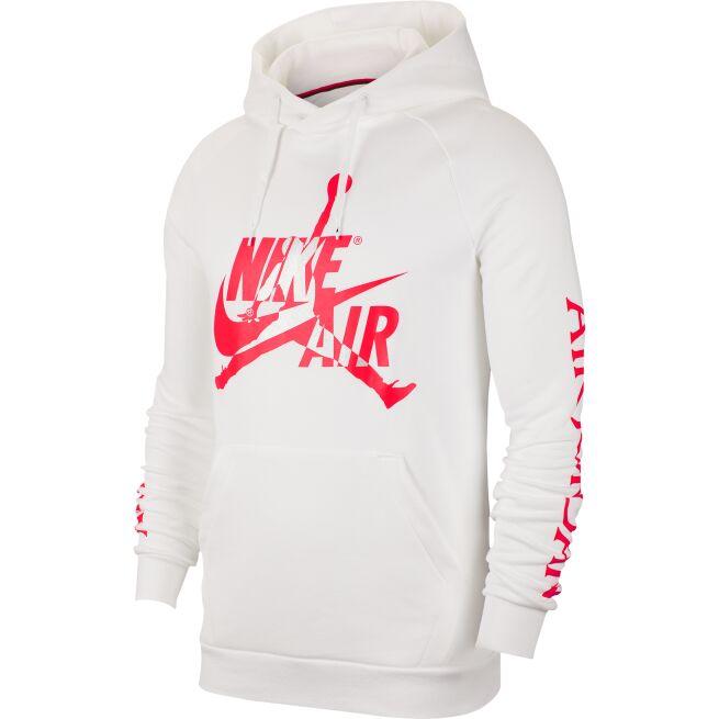 Jordan Jumpman Classics Fleece Pullover