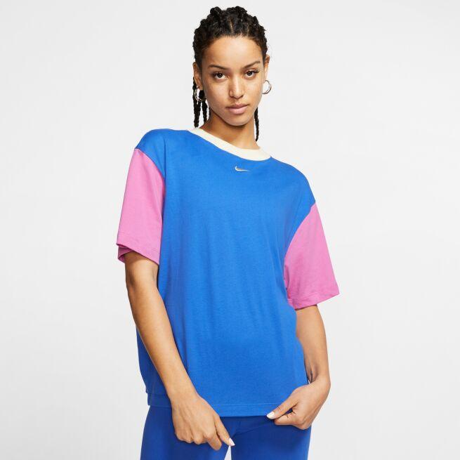 Nike Essential Short-Sleeve Top