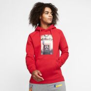Jordan Jumpman Chimney Fleece Hoodie