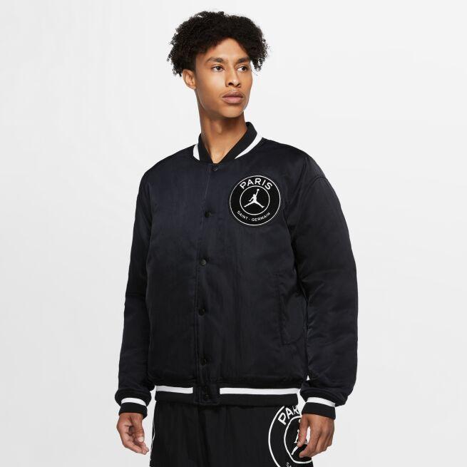 Jordan PSG Varsity Jacket