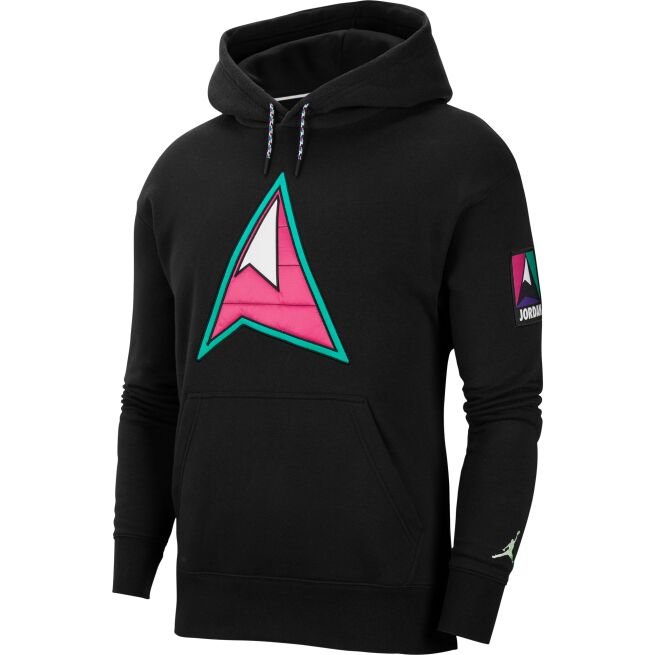 Jordan Mountainside Fleece Pullover