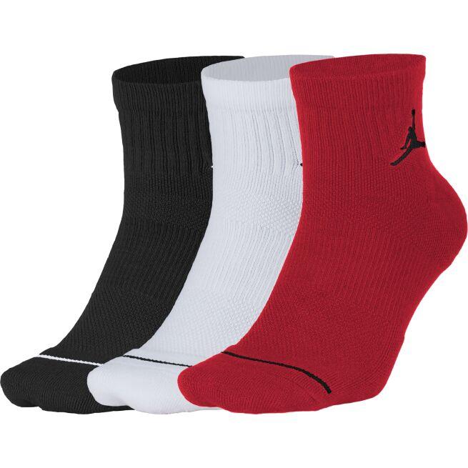Jordan Jumpan Socks 3 pack
