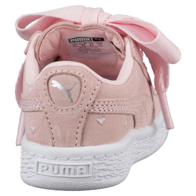 Puma Suede Heart Valentine