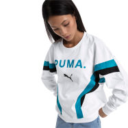 Puma Chase Long Sleeve Pullover W