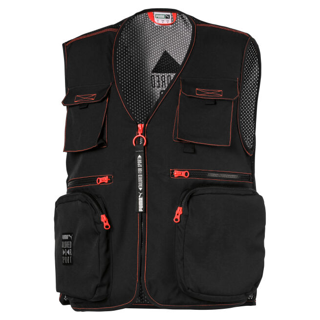 Puma TFS Industrial Woven Vest