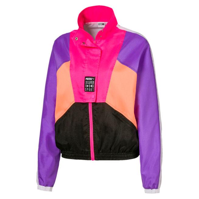 Puma TFS OG Retro Jacket W