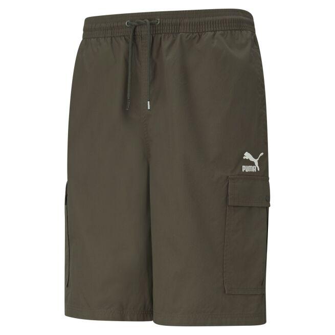 Puma Classic Cargo Shorts
