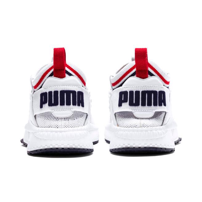 Puma Tsugi Jun Sport Stripes
