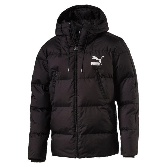 Puma Classic Padded Jacket