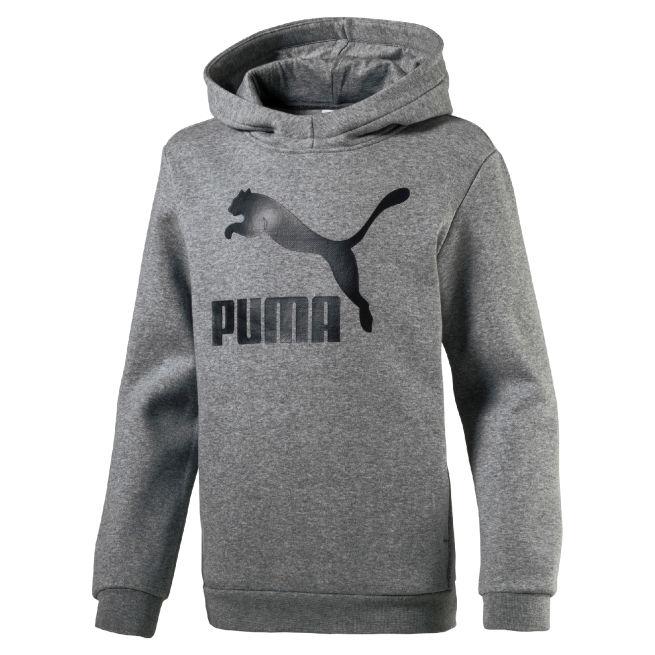Puma Classic Hoody Jr