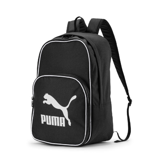 Puma Originals Backpack Retro Woven