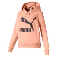 Puma Classic Logo Hoodie W